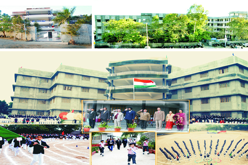 Home page | School in udaipur